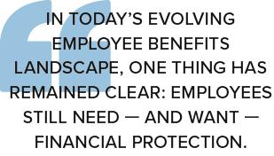 employee benefits quote