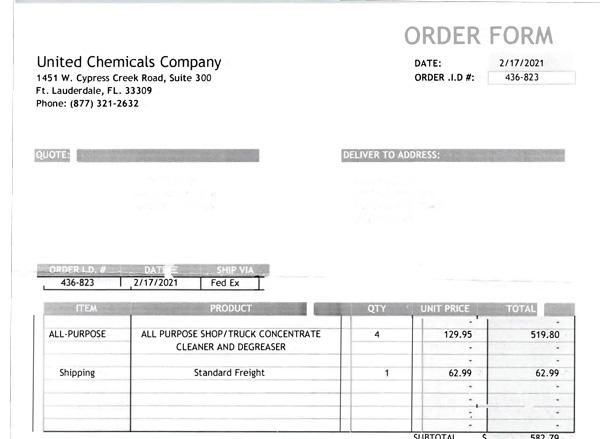 United-Chemicals-Invoice-Scam-1
